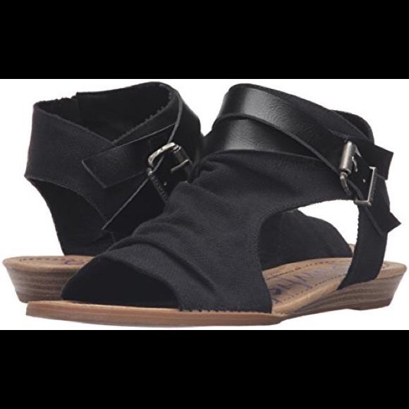 Blowfish Shoes | Nwot Balla Black